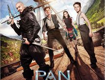 Pan (2015) de Joe Wright