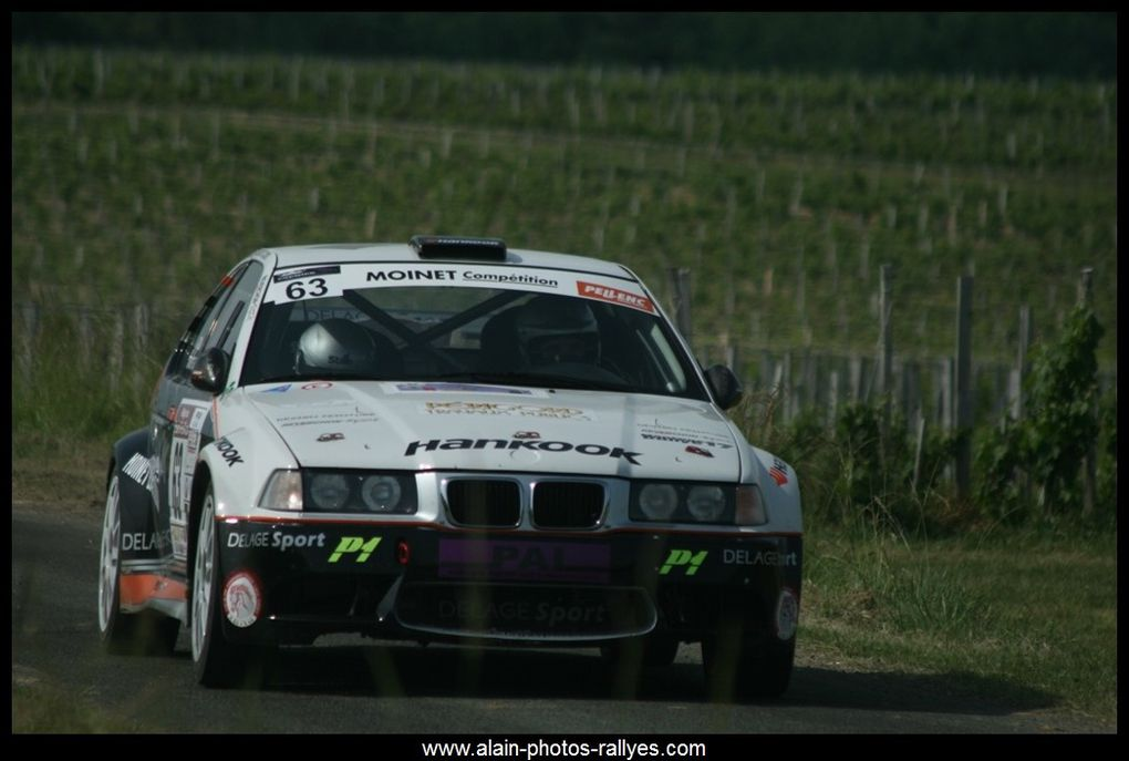 Album photos de Bmw 318 F2000-14