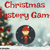 christmas mystery game by diddy2703 on Genially