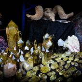 Sainte Marie aux Mines Show 2016 - Rock Mineral Valley THE Minerals Blog !
