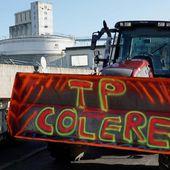 Le blocage du dépôt pétrolier de La Rochelle levé, ceux du Mans, Lorient, Brest et Vern-sur-Seiche toujours bloqués