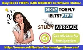 We Are IT technician working with the British Council, IDP and  Paragon database technicians specialized in acquisition of registered and verified CELPIP, IELTS, PTE, GRE, PMP, BBA, CISSP, CRISC, CISM, PMP, Nclex, CEH, CSM Email :  ielts.asap020@yahoo.com . We look for connect with outside countries and register them at them in their country Center without them appearing for the  exams.Contact us via WHATSAPP  below at ...  +31 6 87546855 for a proper and serious discussion...