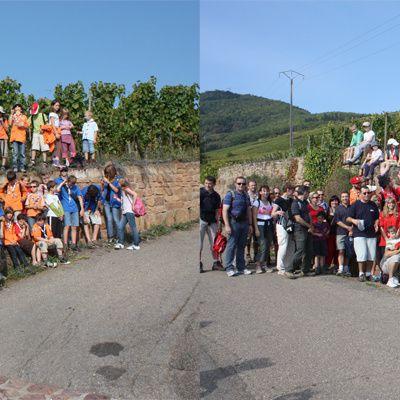 Bienvenue sur le blog des Scouts et Guides de France de Wintzenheim !