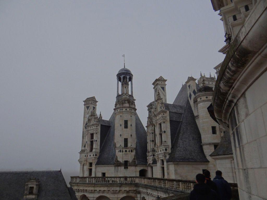 Noël à Chambord (fin)