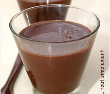 Chocolat Chaud à l'Amande