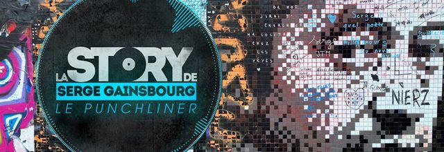 CSTAR nous raconte ce soir la story de Serge Gainsbourg