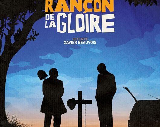 Bande-annonce de La rançon de la gloire, avec Poelvoorde et Roschdy Zem.