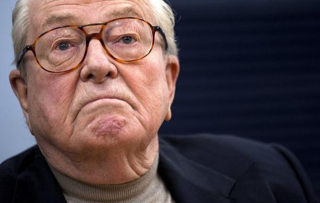 Chambres à gaz ; Jean-Marie Le Pen persiste et signe