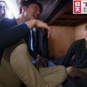 Au Japon, un homme vit dans un placard pour plus de 550 euros par mois