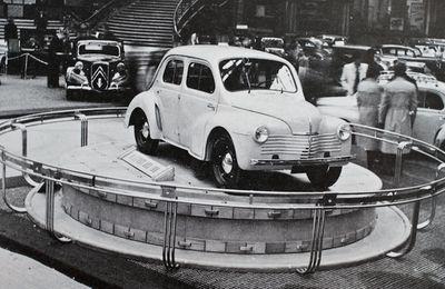 Mémoires : Le BHV à travers l'Histoire n°63 en 1946