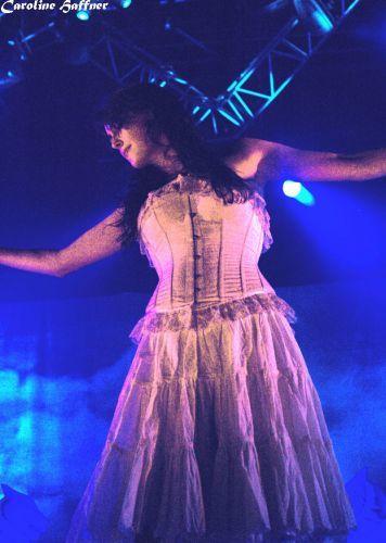 12 Photos du concert à Strasbourg du 29/04/2007 par Caroline Haffner