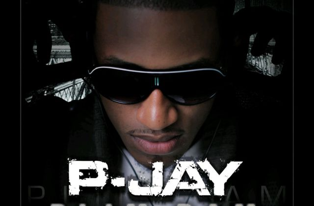 [ZOUK]P-JAY-FACEBOOK LOVE-2011