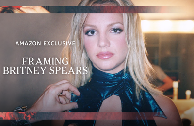 Le documentaire Framing Britney Spears disponible aujourd'hui sur Amazon Prime Video (bande-annonce)