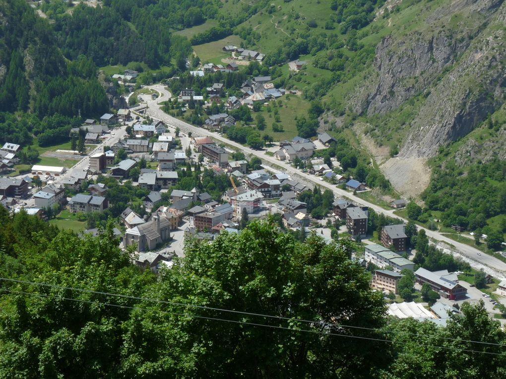 Valloire 73450