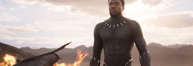 Box-office : « Black Panther » en tête, « Les Tuche 3 » dépasse la barre des 5 millions