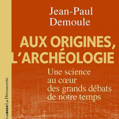 Livres de Jean-Paul Demoule