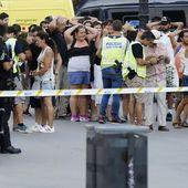 Explosif: Les services de renseignements espagnols ont facilité l'attentat terroriste de Barcelone en 2017