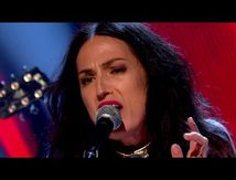 Joan as Police Woman performs Holy City on Later... with Jools Holland, BBC Two (22nd April 2014)