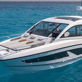 Neue Bénéteau Gran Turismo 32 u. Grand Turismo 36 - zwei Modelle, die das Genre im Express Cruisers Markt erneuern - Yachting Art Magazine
