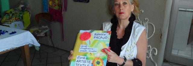 chez florence pacaud grande creatrice se trouve son livre