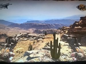 CALL OF JUAREZ - 'GUNSLINGER'