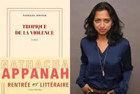 Rencontre avec Nathacha Appanah