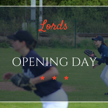 Opening day des Lords