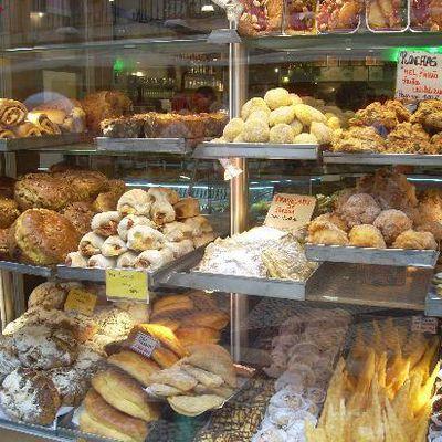 Les pastelarias à Lisbonne