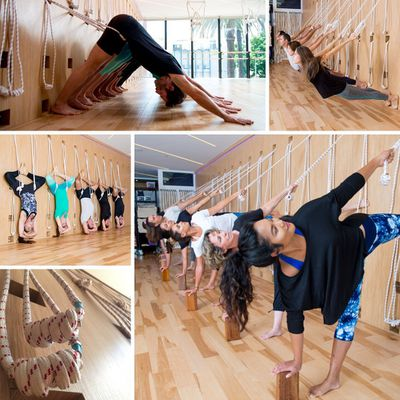 More about Yoga Workshops