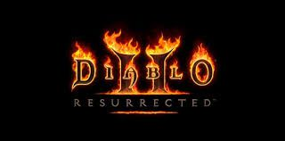 #GAMING - Blizzard Entertainment ressuscite Diablo® II en 2021 sur PC et consoles !