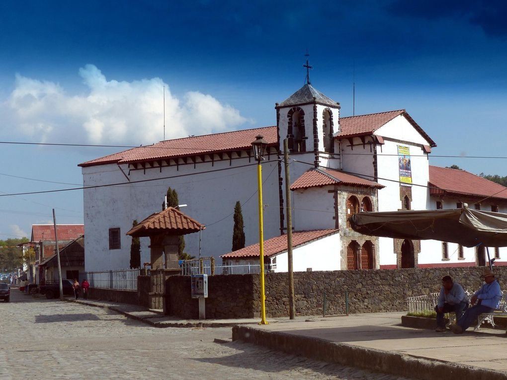 Oaxaca-Guanajato