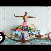 Yves V - We Got That Cool (feat. Afrojack & Icona Pop) [Official Music Video]