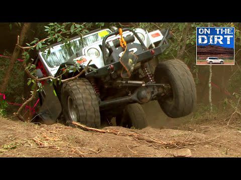 4WD Crazy - Lowmead Launch Time!