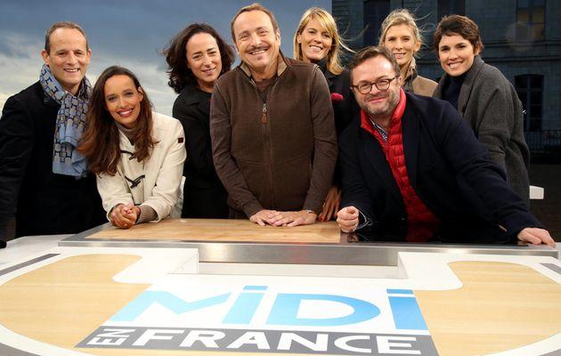 Midi en France au Salon de l'Agriculture du lundi 29 février au vendredi 4 mars