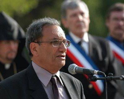 Garo Hovsepian, un élu humaniste
