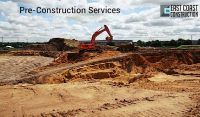 East Coast Construction - Commercial Construction Management and General