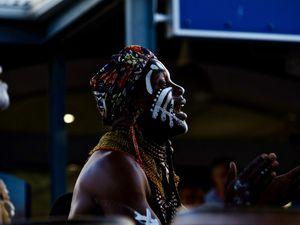 PORTRAITS d'AFRIQUE DU SUD 🇿🇦