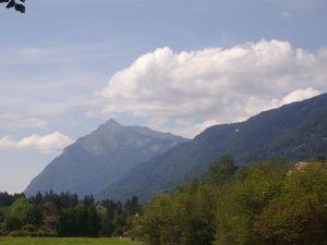 Escapade en Haute Savoie
