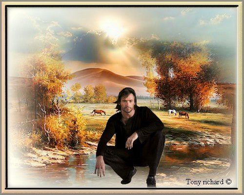 ESPOIR - ESPOIR PAR TONY RICHARD LE 26 NOVEMBRE 2009 - ESPOIR EN ACROSTICHE - IMPLORER POUR CROIRE POÉTIQUEMENT PENSANT
