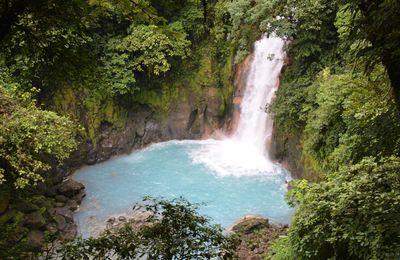 Voyage au Costa Rica - 2 semaines - Montagnes et plages
