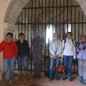 Découvrir la chapelle Sainte-Madeleine