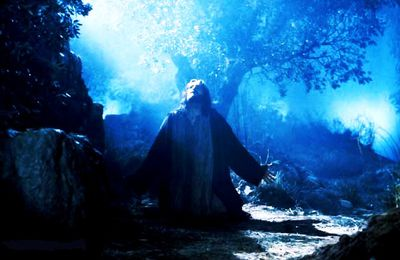 """ABBA: """"Father""""! Simple coincidence or sign of the presence of God during the Crucifixion?"""