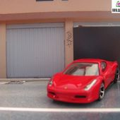 FERRARI 458 ITALIA HOT WHEELS 1/64 - car-collector.net