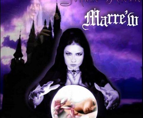 [ZOUK] JOHANE ALEXIE- MARRE'W - 2012