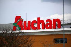 1500 emplois supprimés : Auchan ne fait pas dans le détail ! (Fabien  Roussel)