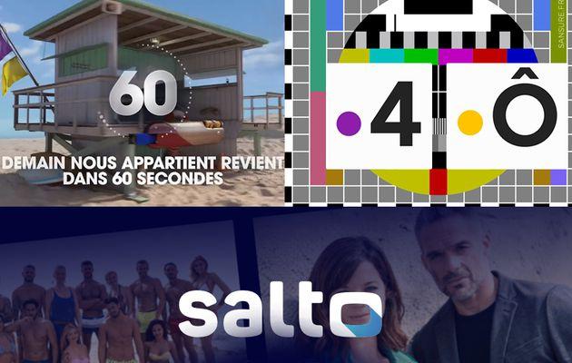 Les grands changements audiovisuels de 2020 ! #télé
