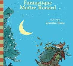 Fantastique Maître Renard / Roald Dahl