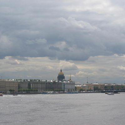 Russie, été 2006 (S.M.)