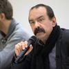 """Collomb accusé de """"répression syndicale"""" par P. Martinez de la CGT"""