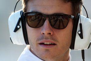 Jules Bianchi remplace Luiz Razia chez Marussia